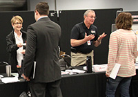 ANNUAL JOB FAIR RETURNS TO EMCC'S GOLDEN TRIANGLE CAMPUS