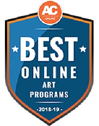 East Mississippi Community College's Art programs were ranked No. 1 in the nation among two-year colleges in a report released Friday, Oct. 12, by AffordableCollegesOnline.org.