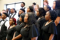 The public is invited to attend East Mississippi Community College's Fine Arts Holiday Celebration on the Scooba campus Nov. 27, which will feature musical performances, a Christmas tree-lighting ceremony and a pottery sale.