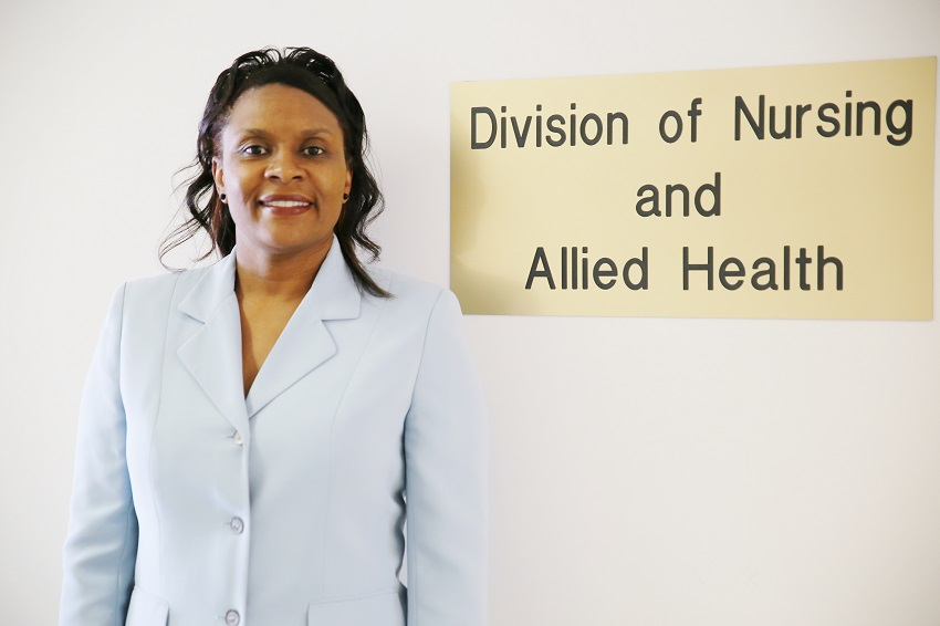Dr. Tonsha Emerson has been named the director of the Division of Nursing and Allied Health at East Mississippi Community College.