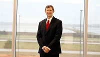 Dr. Scott Alsobrooks is the president of East Mississippi Community College.