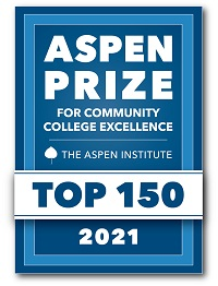 For the fourth consecutive time, East Mississippi Community College has been named to the Aspen Institute College Excellence Program's list of Top 150 Community Colleges in the Nation.