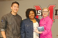 East Mississippi Community College's Golden Triangle campus hosted its annual Awards Day Thursday, April 4.