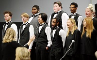East Mississippi Community College will host three free concerts on our Golden Triangle and Scooba campuses that are open to the public and will take place Nov. 18 and Nov. 19.