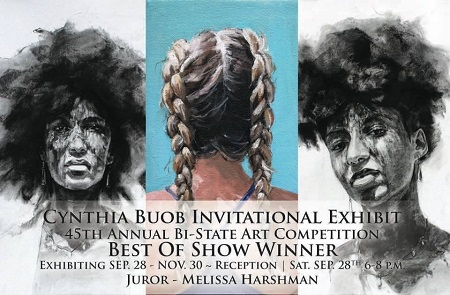East Mississippi Community College art instructor Cindy Buob's artwork will be featured in an exhibit at the Meridian Museum of Art beginning Sept. 28
