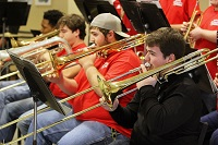 The annual Pine Grove Arts Festival on East Mississippi Community College's Scooba returns April 9-12.  Festival events on the Golden Triangle campus will take place April 11.
