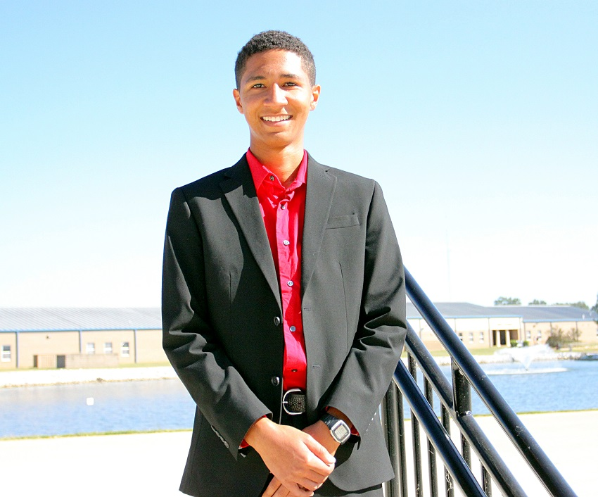 Former East Mississippi Community College student Kyle Bluitt earned a gold medal in the National SkillsUSA Championships in Louisville, Ky.