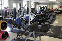 The Wellness Center on East Mississippi Community College's Scooba Campus is accepting applications from the public for spring memberships, which run from Jan. 6 to May 7.