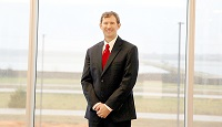 East Mississippi Community College President Dr. Scott Alsobrooks has been named a Paragon Award recipient by the Phi Theta Kappa Honor Society. Alsobrooks was nominated for the award by the PTK chapter on EMCC's Scooba campus.