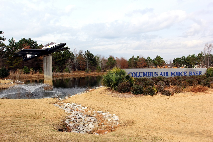 Tentative plans are in the works for East Mississippi Community College's Columbus Air Force Base Extension to resume in-class instruction for the fall term that begins Aug. 17.