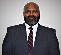 East Mississippi Community College is pleased to announce that Cedric Gathings has joined the college as an associate dean of instruction for the Golden Triangle campus.