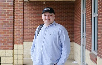 East Mississippi Community College Hotel and Restaurant Management Technology program student Andrew Schwartz has been accepted into the Disney College Program and will intern at Walt Disney World Resort near Orlando, Fla.