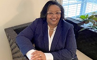 Dr. Nikita L. Ashford-Ashworth has been hired as East Mississippi Community College's district director of advising, retention and student success.
