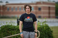 East Mississippi Community College sophomore Tyler Boothroyd is among 15 students statewide awarded 2021-22 scholarships by the Mississippi Automotive Manufacturers Association.
