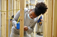 East Mississippi Community College's Workforce and Community Services Division has expanded its offerings on the college's Scooba campus with programs of study in Electrical Technology and Heavy Civil Construction.